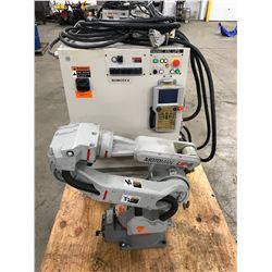 2000 Motoman UP6 Robot w/ XRC 2001 Control