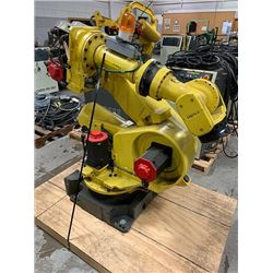 2004 FANUC R2000iA/200FO 6 AXIS CNC ROBOT W/RJ3IB CONTROLS *REFURBISHED*