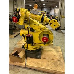 2006 FANUC R2000iA/200FO 6 AXIS CNC ROBOT W/RJ3IB CONTROLS *REFURBISHED*