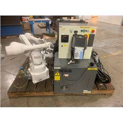 2008 Fanuc M-430iA 2F Robot w/R-30iA Controller I Pendant