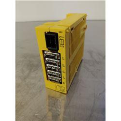 FANUC A02B-0303-C205 I/O
