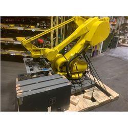 1998 FANUC M-410i Robot w/ R-J2 Controller
