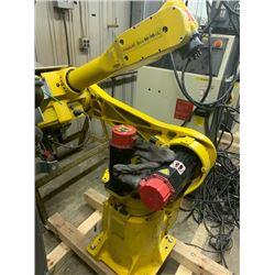 2001 Fanuc M16iL Robot w/ RJ3 Controller
