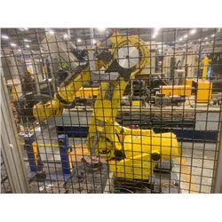 2005 Fanuc 2000iA/210F Robot w/RJ3iB Controller