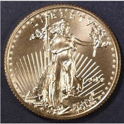 2013 1/4th OUNCE GOLD AMERICAN EAGLE