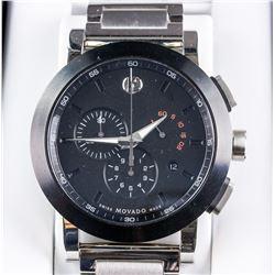 Movado Swiss Made Chronograph RV $1495