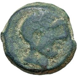 Spain Carmo Early 1st Century BC