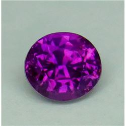 Natural Color Change Ceylone Sapphire