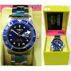 New in Box Invicta Pro Diver Watch
