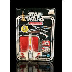 STAR WARS: A NEW HOPE - Diecast X-Wing Fighter