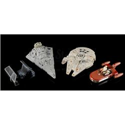 STAR WARS: A NEW HOPE - Loose Diecast Vehicles