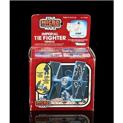 STAR WARS: THE EMPIRE STRIKES BACK - Micro Collection TIE Fighter
