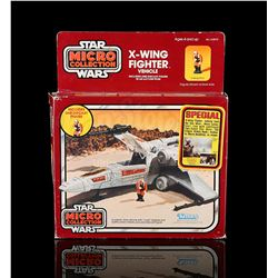 STAR WARS: THE EMPIRE STRIKES BACK - Micro Collection X-Wing Fighter