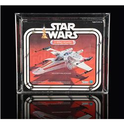 STAR WARS: A NEW HOPE - X-Wing Fighter UKG 75