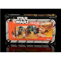 STAR WARS: A NEW HOPE - Creature Cantina Action Playset