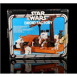 STAR WARS: A NEW HOPE - Droid Factory