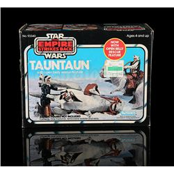 STAR WARS: THE EMPIRE STRIKES BACK - Tauntaun With Open Belly Rescue Feature