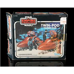 STAR WARS: THE EMPIRE STRIKES BACK - Twin-Pod Cloud Car