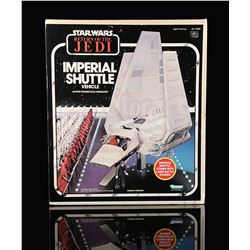 STAR WARS: RETURN OF THE JEDI - Imperial Shuttle Vehicle