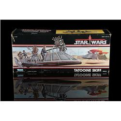 STAR WARS: THE POWER OF THE FORCE - Tatooine Skiff Vehicle