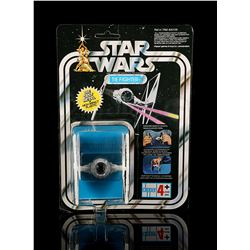 STAR WARS: A NEW HOPE - Diecast TIE Fighter - Sealed