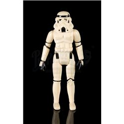 """STAR WARS: A NEW HOPE - Loose 7"""" Stormtrooper"""