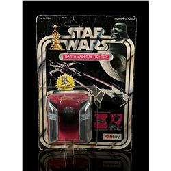 STAR WARS: A NEW HOPE - Diecast Darth Vader TIE Fighter