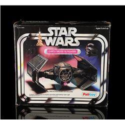 STAR WARS: A NEW HOPE - Darth Vader TIE Fighter