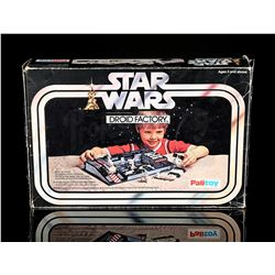 STAR WARS: A NEW HOPE - Droid Factory Playset