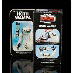 STAR WARS: THE EMPIRE STRIKES BACK - Hoth Wampa