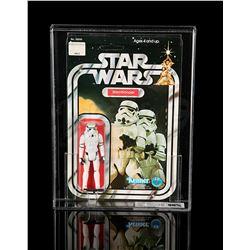 STAR WARS: A NEW HOPE - Stormtrooper SW12C UKG 80