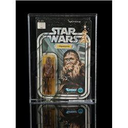STAR WARS: A NEW HOPE - Chewbacca SW12C UKG 65