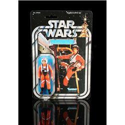 STAR WARS: A NEW HOPE - Luke Skywalker X-Wing Pilot SW21A