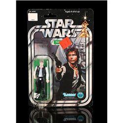 STAR WARS: A NEW HOPE - Han Solo SW12B
