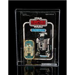 STAR WARS: THE EMPIRE STRIKES BACK - Artoo-Detoo (R2-D2) ESB41D UKG Y70