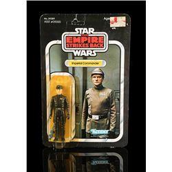 STAR WARS: THE EMPIRE STRIKES BACK - Imperial Commander ESB41E