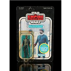 STAR WARS: THE EMPIRE STRIKES BACK - Bespin Security Guard ESB45A