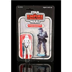 STAR WARS: THE EMPIRE STRIKES BACK - Imperial Stormtrooper (Hoth Battle Gear) ESB31A