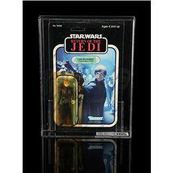 STAR WARS: RETURN OF THE JEDI - Luke Skywalker (Jedi Knight Outfit) ROTJ77A UKG Y75