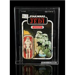 STAR WARS: RETURN OF THE JEDI - Stormtrooper ROTJ77A UKG Y80