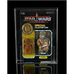 STAR WARS: THE POWER OF THE FORCE - Romba POTF UKG 75