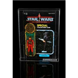 STAR WARS: THE POWER OF THE FORCE - B-Wing Pilot POTF UKG Y85