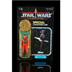 STAR WARS: THE POWER OF THE FORCE - B-Wing Pilot POTF