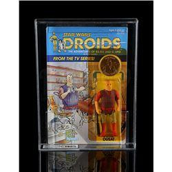 STAR WARS: DROIDS - Jord Dusat UKG Y85