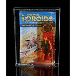 STAR WARS: DROIDS - Thall Joben UKG Y80