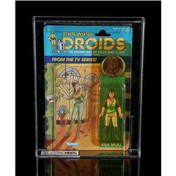STAR WARS: DROIDS - Kea Moll UKG Y80