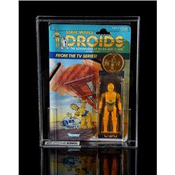 STAR WARS: DROIDS - C-3PO UKG Y75