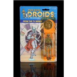 STAR WARS: DROIDS - Droids Boba Fett