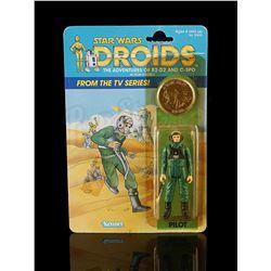 STAR WARS: DROIDS - A-Wing Pilot