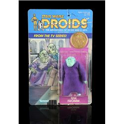 STAR WARS: DROIDS - Sise Fromm